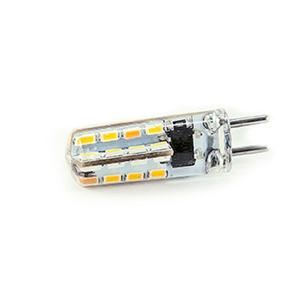 20-Watt Equivalent JC Dimmable GU5.3 Warm White LED Light Bulb