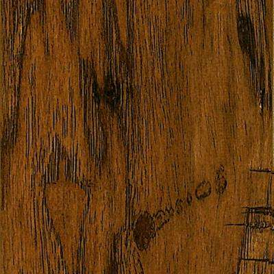 Hickory Cinnamon Toast 8 mm Thick x 4.92 in. Wide x 47.24 in. Length Laminate Flooring(12.91 sq. ft./ case)