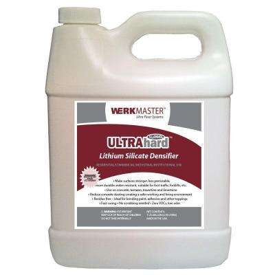 1 Gal. ULTRAhard Concentrated Potassium Silicate Densifier