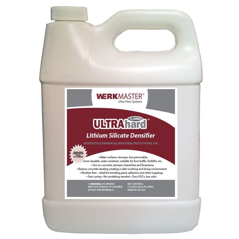 1 Qt. ULTRAhard Lithium Densifier