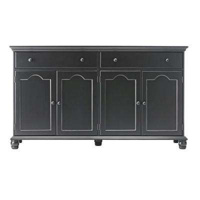 Sideboards Buffets Kitchen Dining Room Furniture The Home Depot
