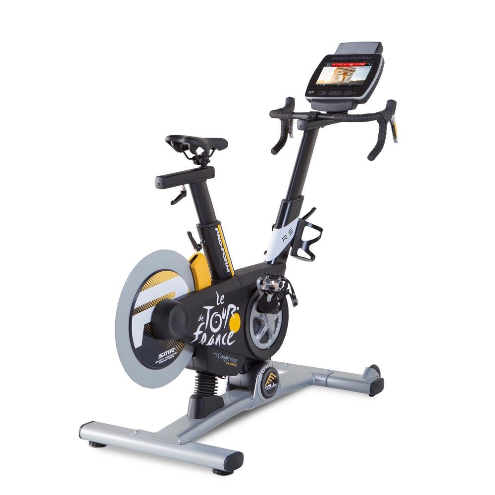 Le Tour De France Exercise Bike