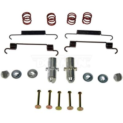 First Stop Parking Brake Hardware Kit 2006-2010 Hyundai Sonata 2.4L 3.3L