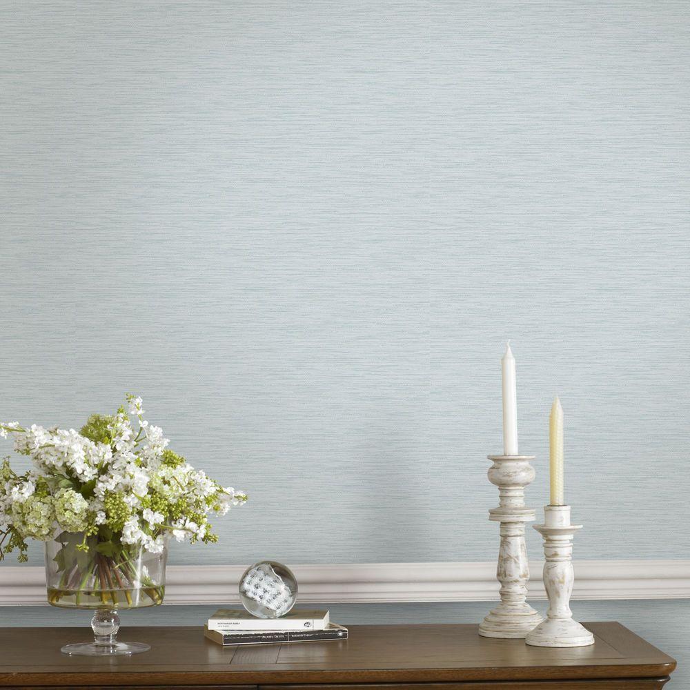 Blue and Gray Breeze Wallpaper