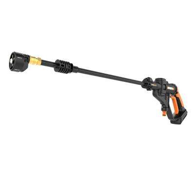 320 PSI 20-Volt Hydroshot Power Nozzle 0.5 GPM (Bare Tool Only)