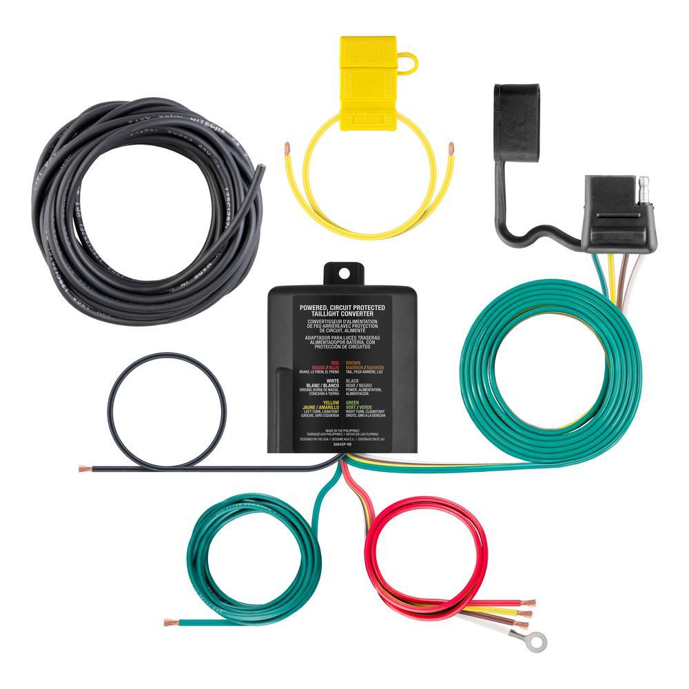 Multi-Function Taillight Converter Kit