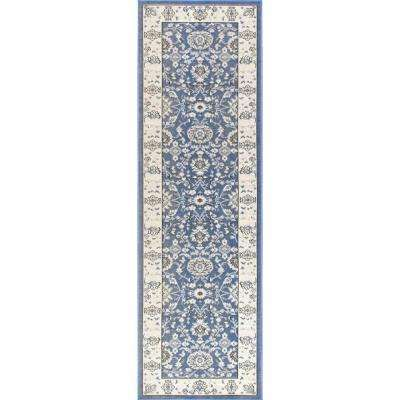 nuLOOM - Runner 1\'-2\' - Outdoor Rugs - Rugs - The Home Depot