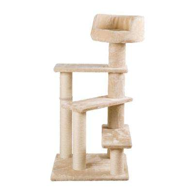 Tulia Senior Cat Scratching Post