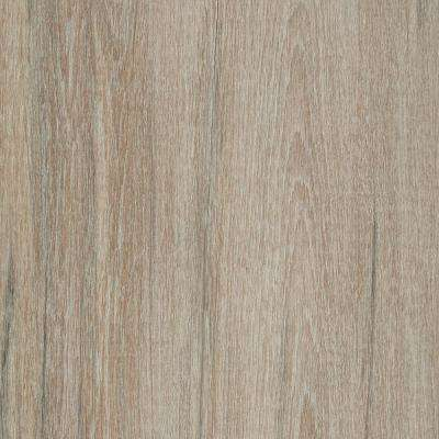 Hanover 14 9/16 x 14 1/2 in. Cabinet Door Sample in Drift