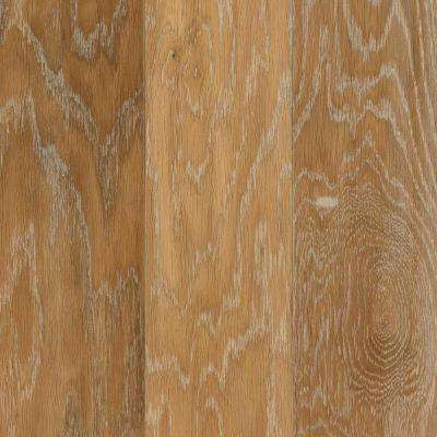 Take Home Sample - Hamilton Treehouse Oak Engineered Hardwood Flooring - 5 in. x 7 in.