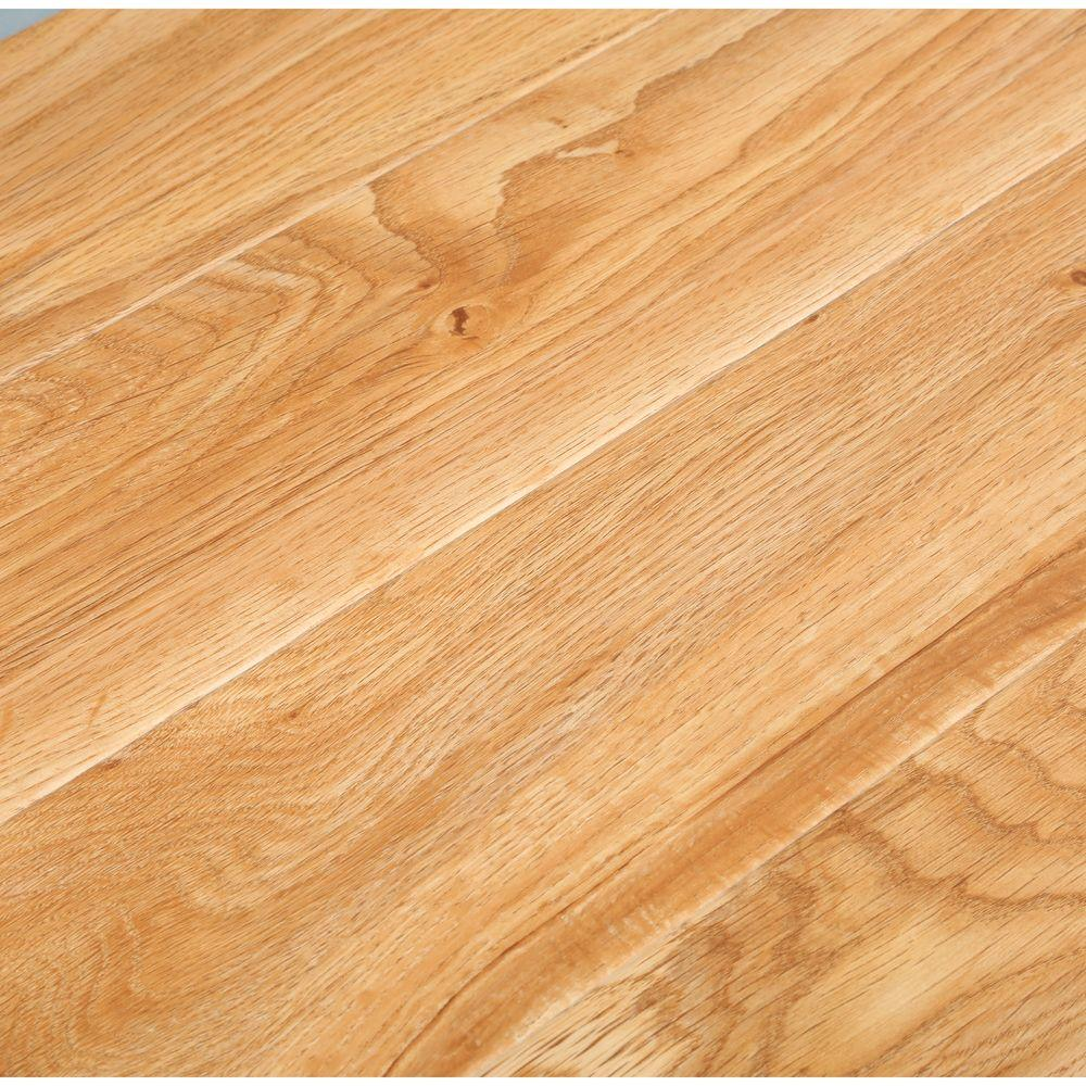 Trafficmaster allure plus 5 in x 36 in hamilton oak for Hardwood floors hamilton
