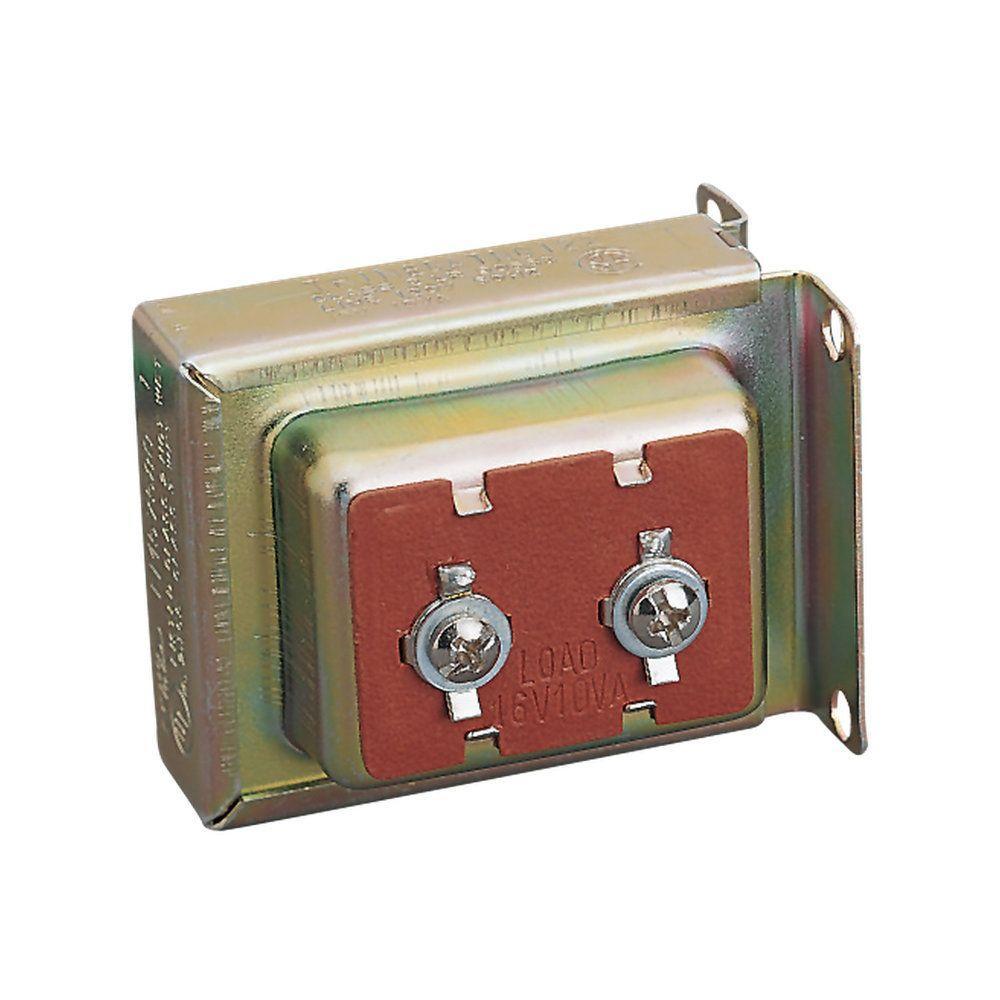 Sea Gull Lighting Address Light Collection 16 Volt Cl Ii Transformer