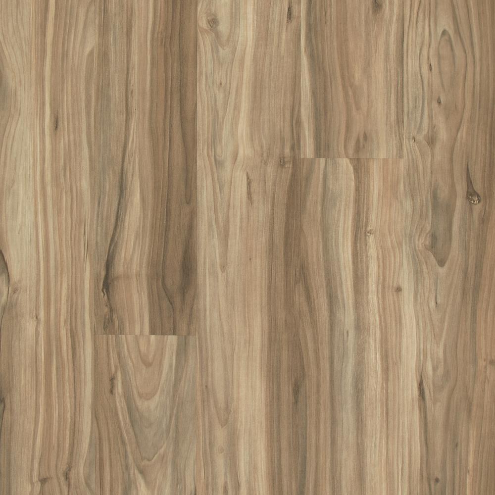 Harrington Acacia 7.5 in. x 48 in. Rigid Core Luxury Vinyl Plank Flooring (17.55 sq. ft. / carton)
