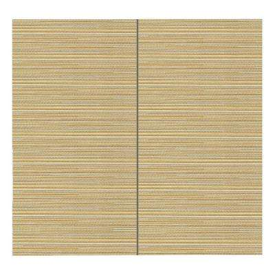 64 sq. ft. Storefront Fabric Covered Full Kit Wall Panel