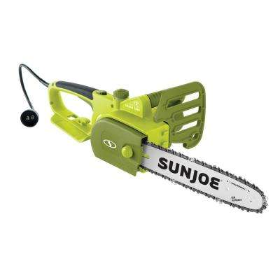 12 in. 9 Amp Electric Chainsaw