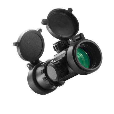 1x30 Red/Green Red Dot Scope