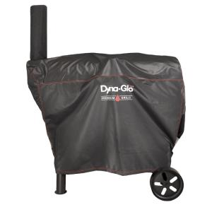 Dyna-Glo 51 inch Barrel Charcoal Grill Cover by Dyna-Glo