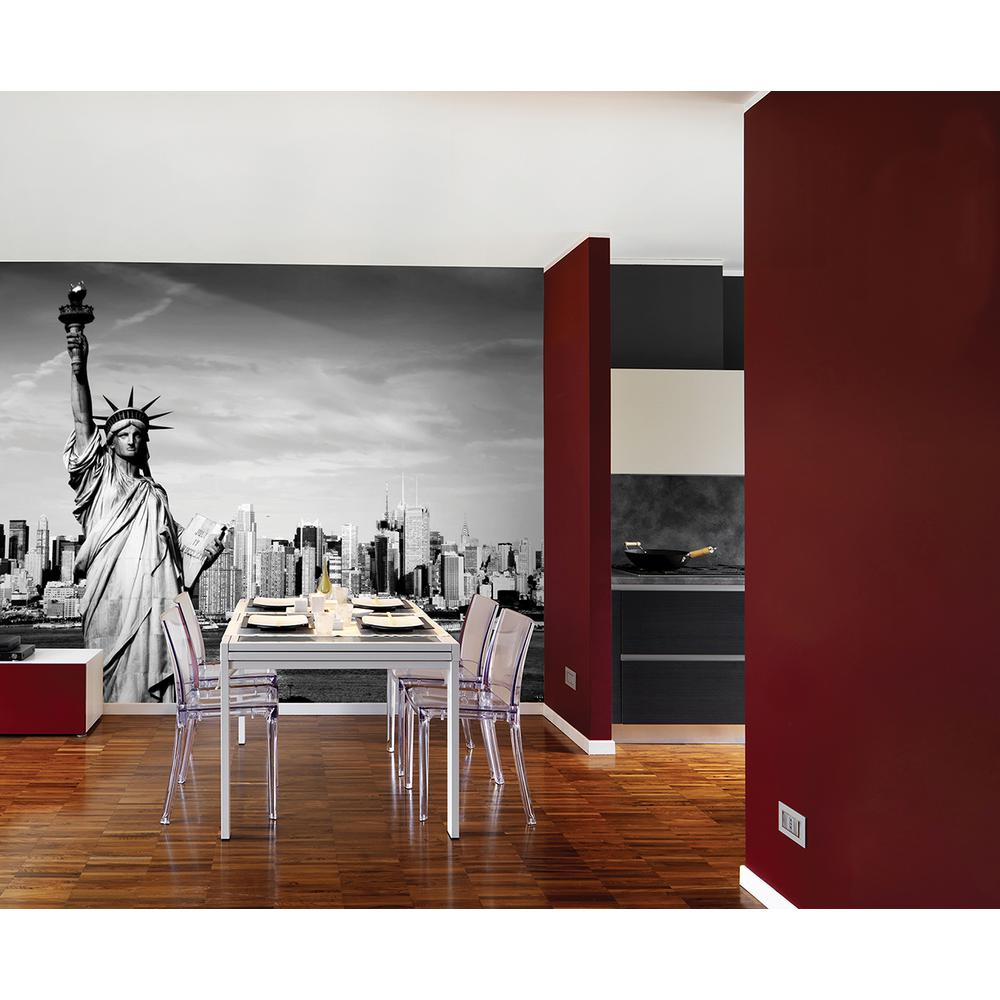 Brewster 118 in x 98 in liberty wall mural wals0063 for Brewster wall mural