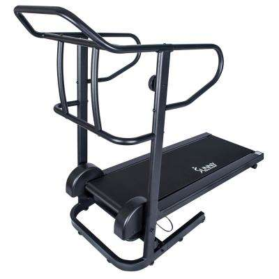 Force Fitmill Manual Treadmill