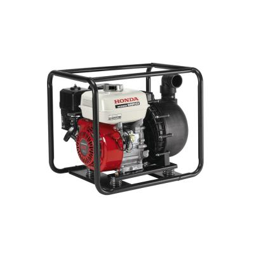 6 HP Multi Purpose 2 in. Gasoline Powered Water Pump