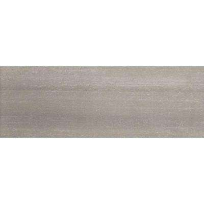 Perspective Gray 6 in. x 24 in. Porcelain Floor and Wall Tile (9.70 sq. ft. / case)