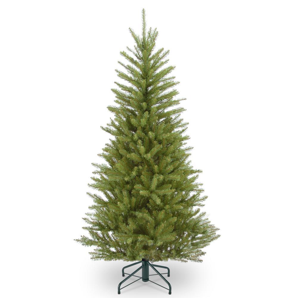4.5 ft. Dunhill Fir Slim Tree