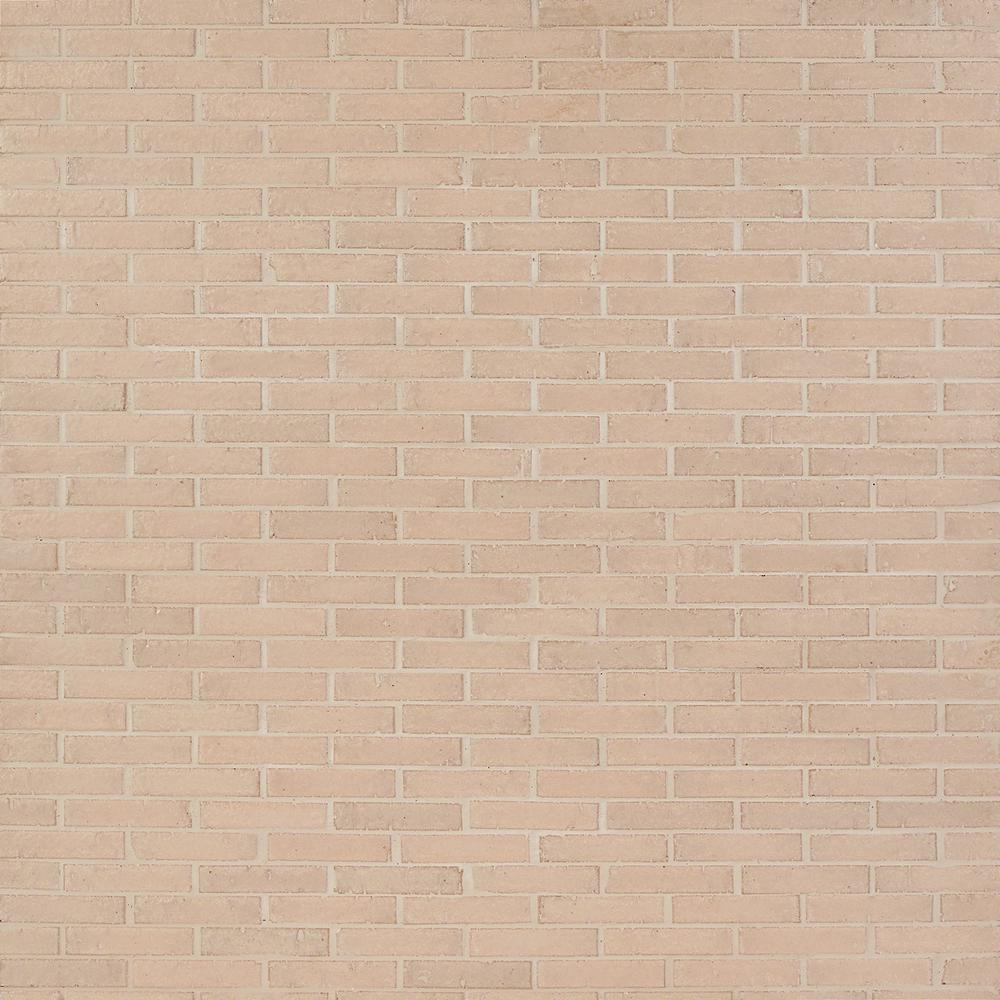 Ivy Hill Tile Queen Brick Tan10.6 in. x 12.75 in. 12mm Matte Clay Mosaic Tile (0.94 sq. ft.)