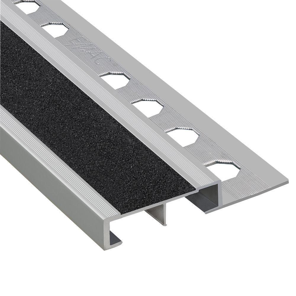 Emac Novopeldano Safety Plus Black Strip 1/2 in. x 1-3/4 ...