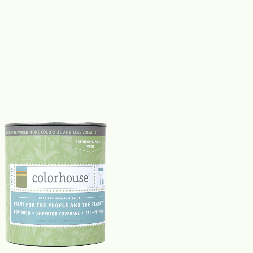 Colorhouse 1 qt. Imagine .02 Eggshell Interior Paint