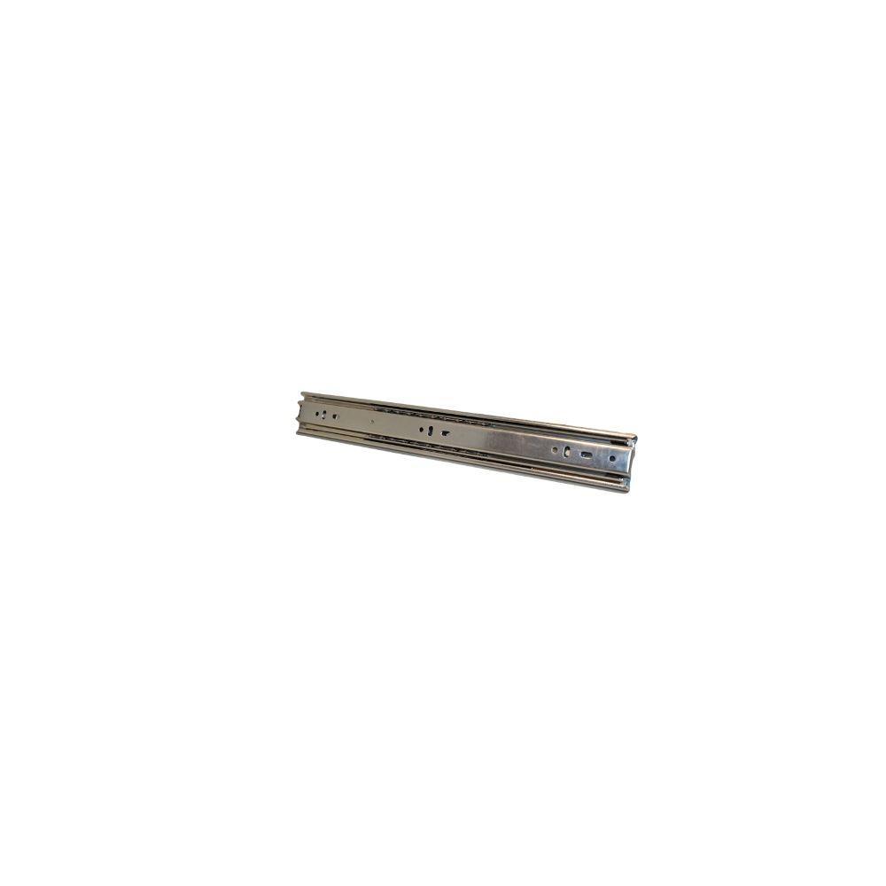 18 in. Steel Ball Bearing Full Extension Drawer Slide (20-Pack)