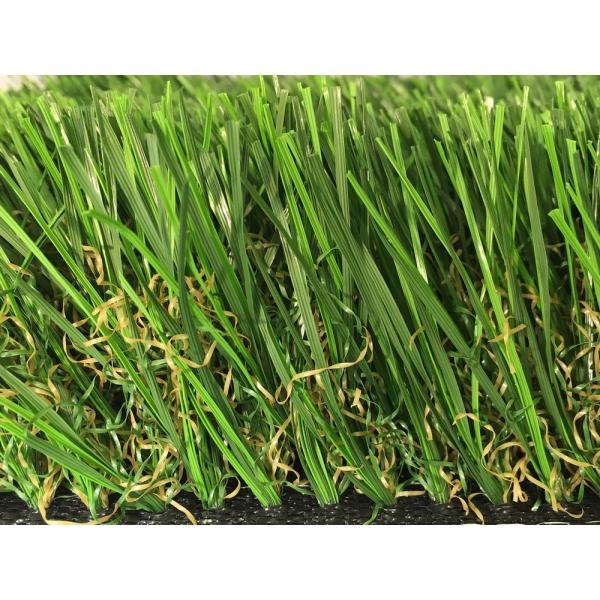 GREENLINE Supreme 2.5-90 Spring 15 ft. Wide x Cut to Length Artificial Grass