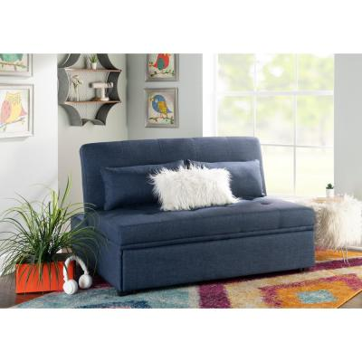 Art Deco - Futons - Living Room Furniture - The Home Depot