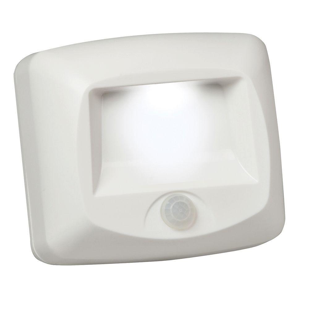 null Healthsmart Safestep Ceiling Motion Sensor LED Light