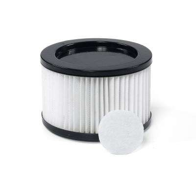 HEPA Media Filter for RIDGID Ash Vacuums, DV0500 and DV0510
