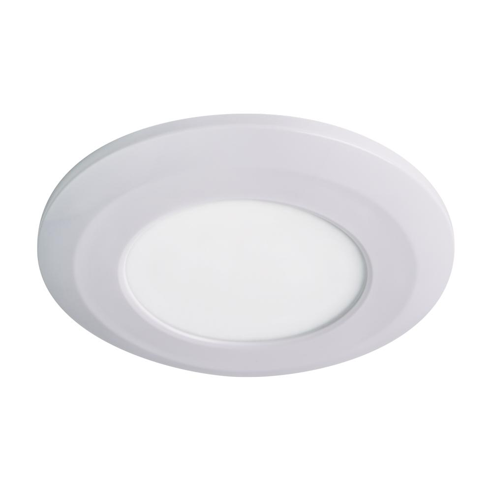 Armacost Lighting Wafer Thin LED Puck Light Bright White