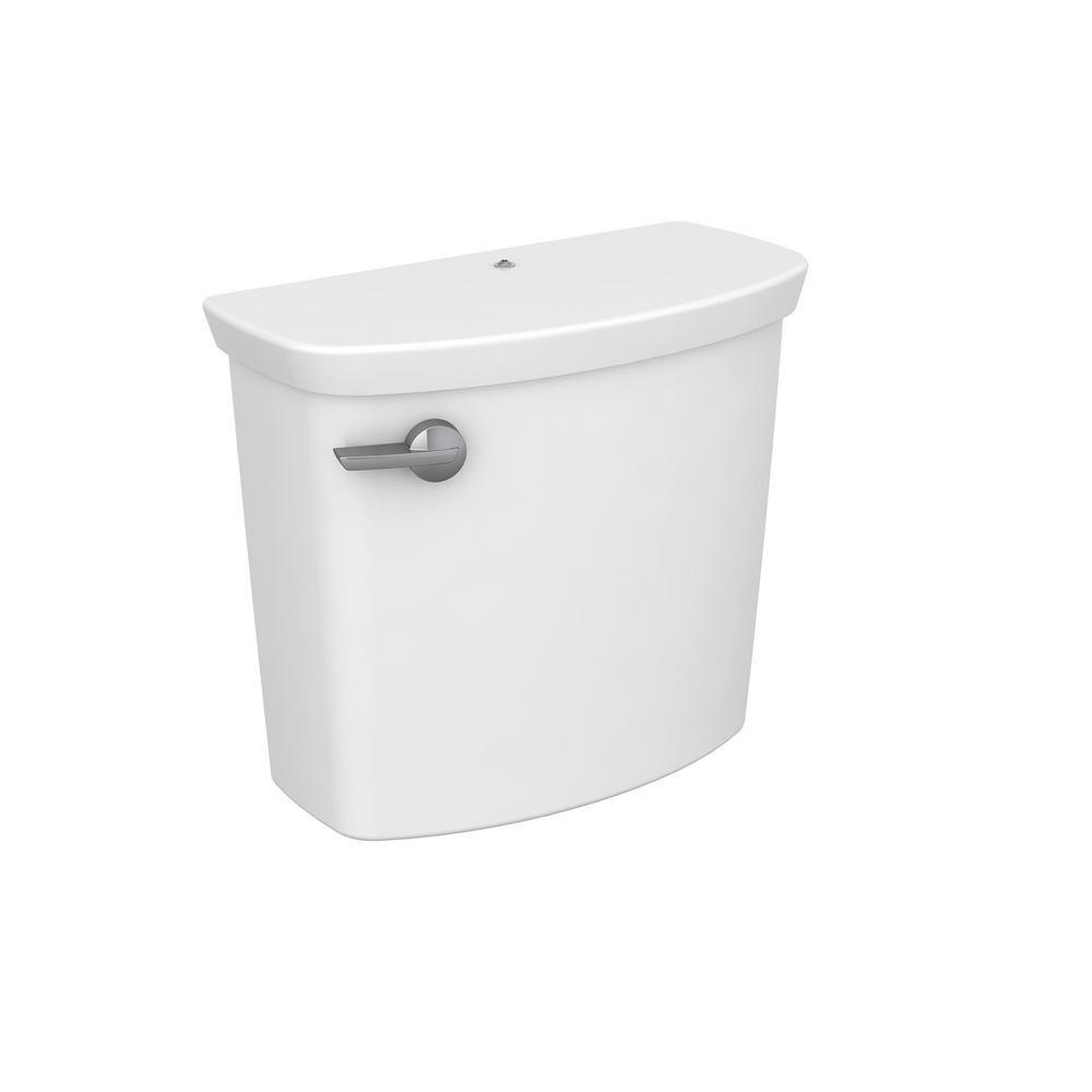 American Standard Glenwall Vormax 1 28 Gpf Single Flush