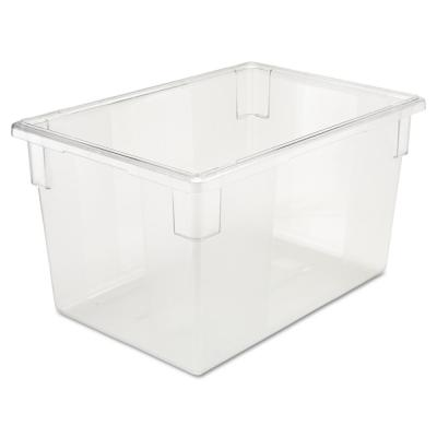 21-1/2 Gal. Clear Food Storage Box