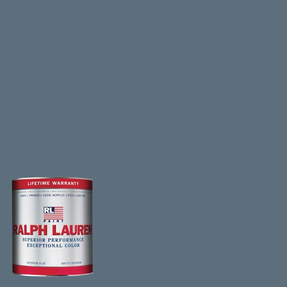 Ralph Lauren 1-qt. Bellcast Flat Interior Paint