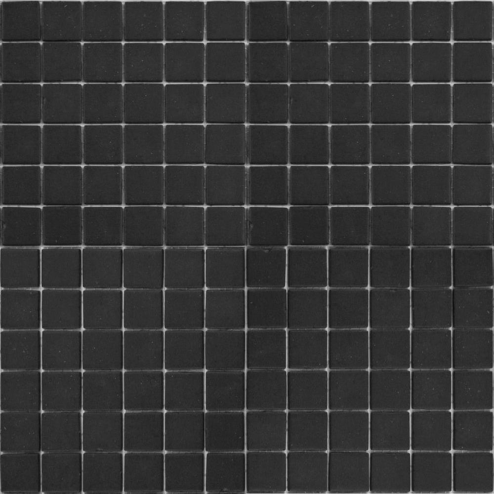 Teaz Darjeeling-1203 Mosaic Recycled Glass 12 in. x 12 in. Mesh Mounted Floor & Wall Tile (5 sq. ft. / case)