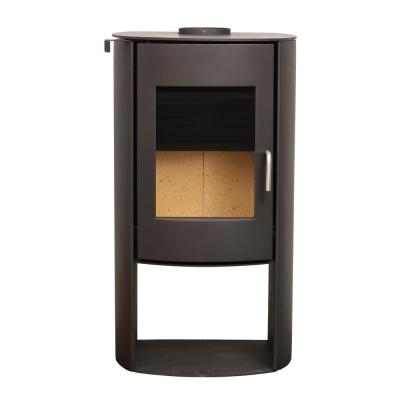 2,150 sq. ft. EPA Certified Radiant -Convection Wood Burning Stove