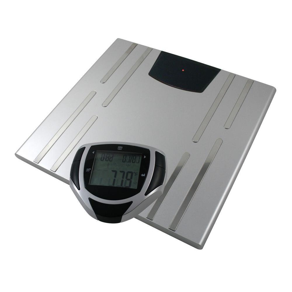 Weighing Scales Bathroom: American Weigh Scales Digital Body Composition Bathroom
