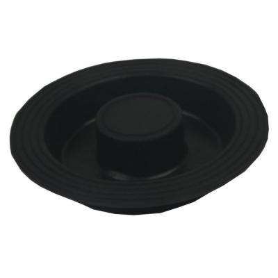 Universal 3-5 in. Rubber Garbage Disposal Stopper