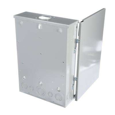 125 Outdoor Subpanels Breaker Boxes The Home Depot