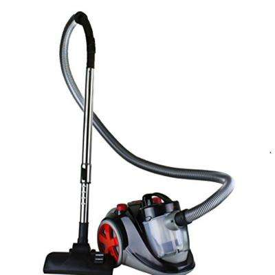 Featherlight Cyclonic Bagless Canister Vacuum Cleaner
