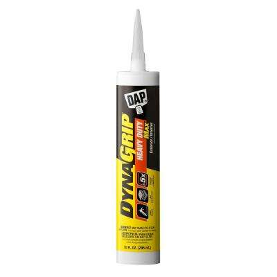 DYNAGRIP 10 oz. Heavy Duty Max Construction Adhesive (12-Pack)