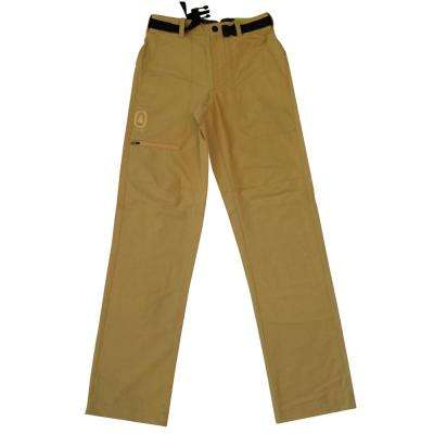 Null Men's 30 in. Rathan Yellow Pant