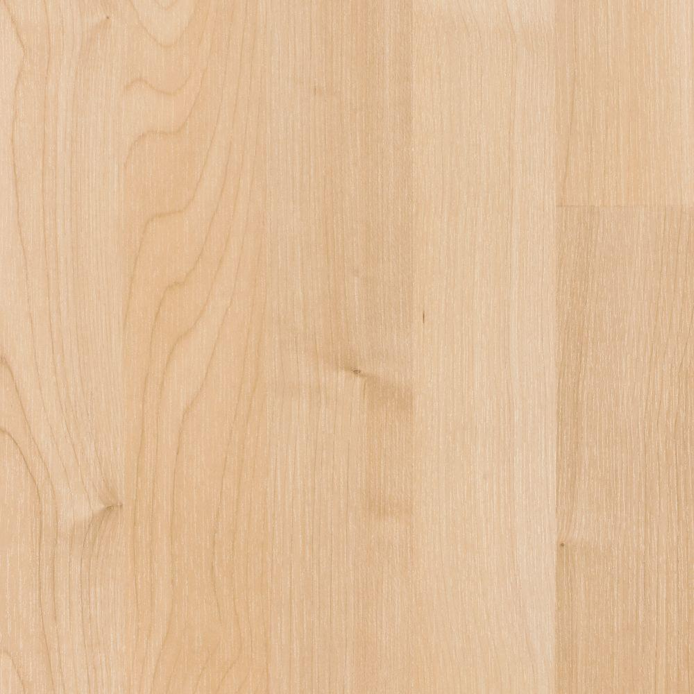Mohawk Northern Maple 3-Strip 7 mm Thick x 7-1/2 in. Wide x 47-1/4 in. Length Laminate Flooring (19.63 sq. ft. / case)