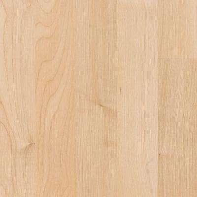 Northern Maple 3-Strip 7 mm Thick x 7-1/2 in. Wide x 47-1/4 in. Length Laminate Flooring (19.63 sq. ft. / case)