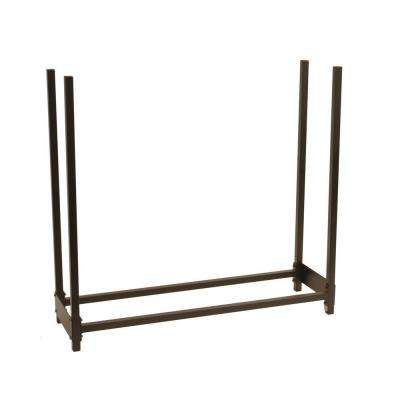4 ft. Extender Firewood Rack