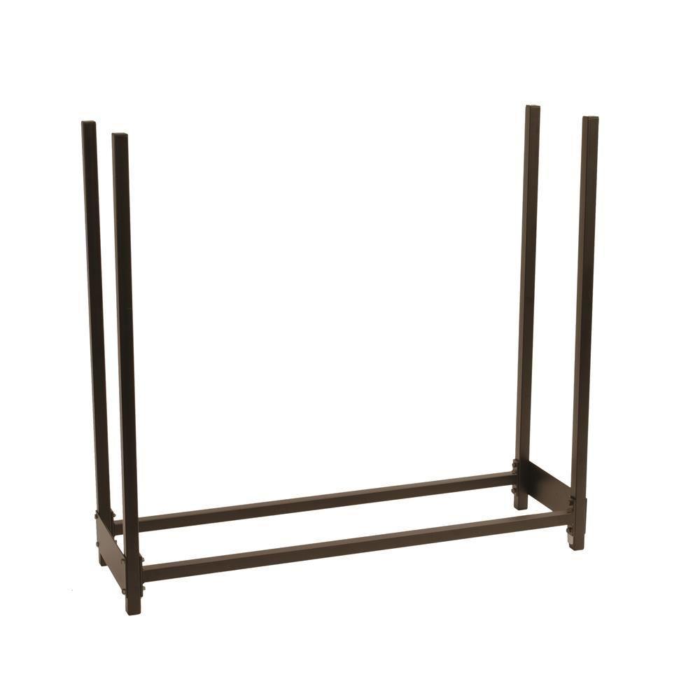 4 ft. Extender Firewood Rack